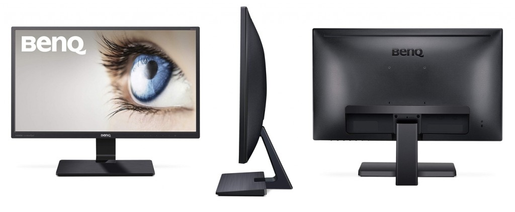 Monitor BenQ GW2470ML con altavoces