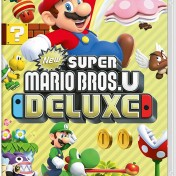 New Super Mario Bros. U D