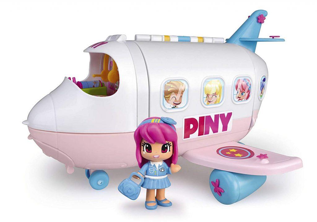 Avión Piny de Pinypon