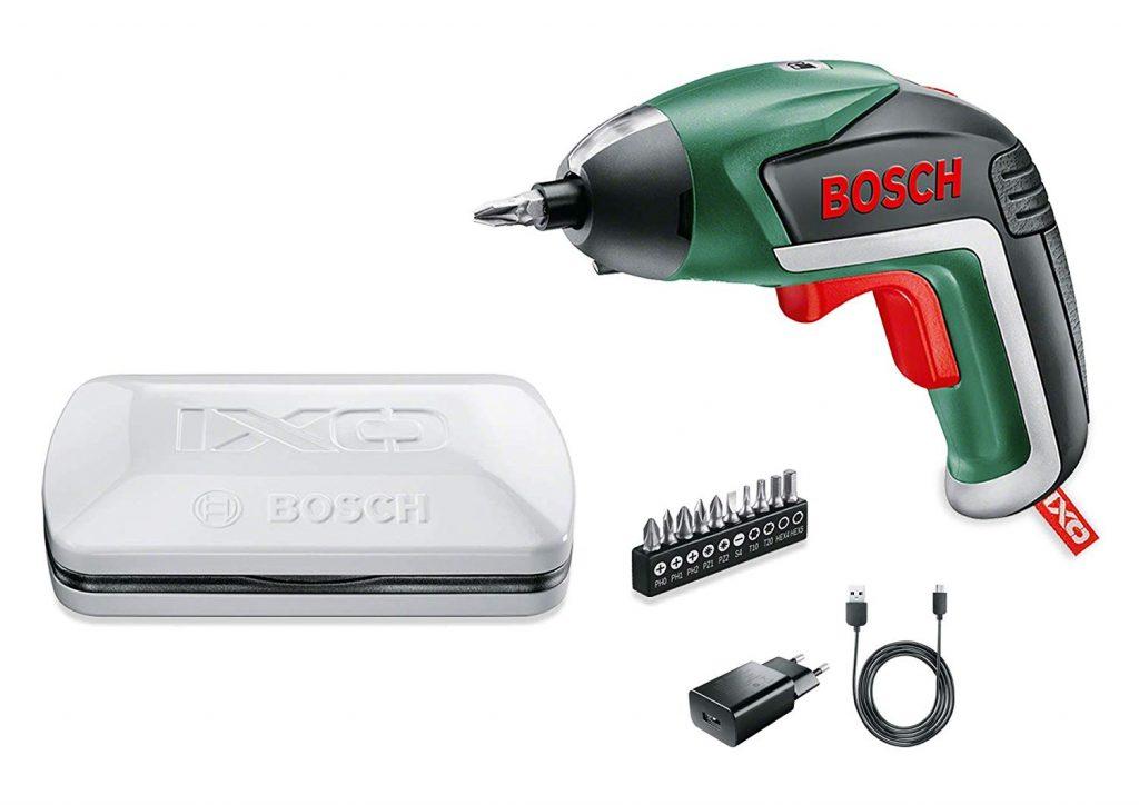 Atornillador Bosch IXO Básico