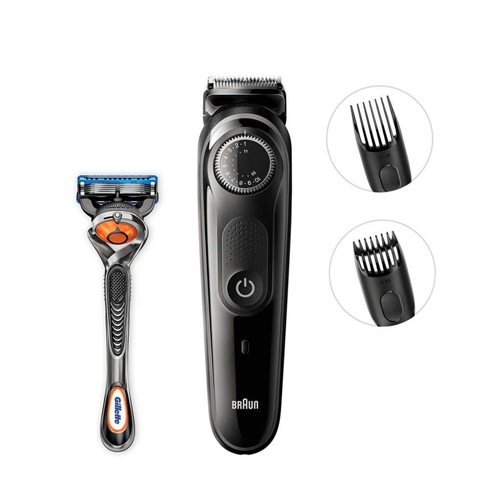 Barbero Braun BT5042
