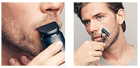 Barbero Braun BT5042 para barba y cabello