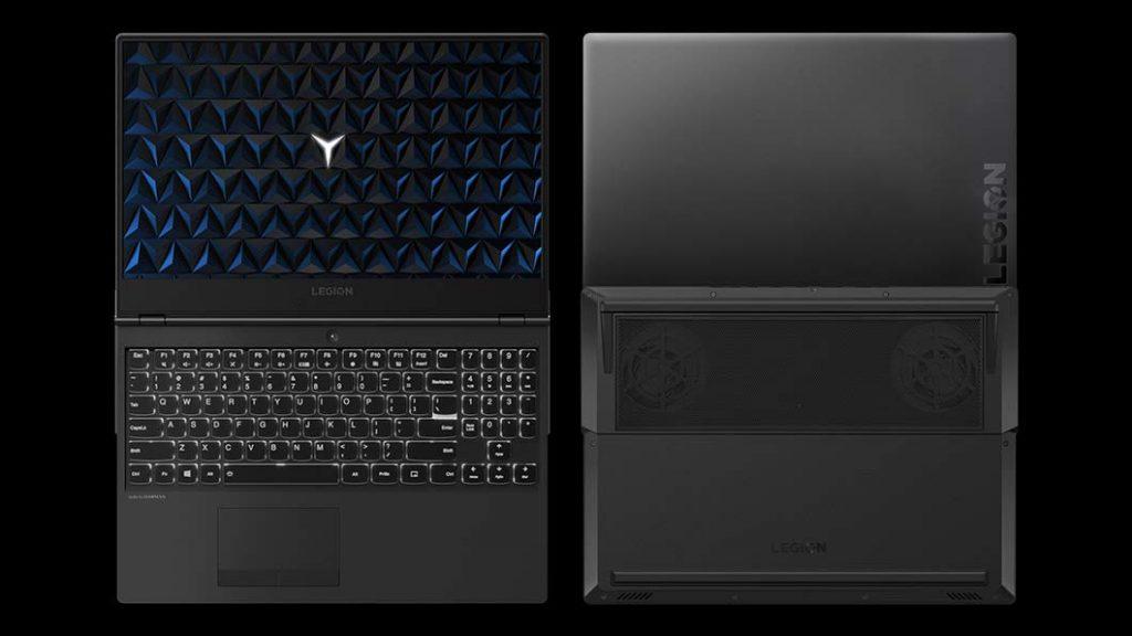 Ordenador Gaming de 15,6 pulgadas Lenovo Legion Y530