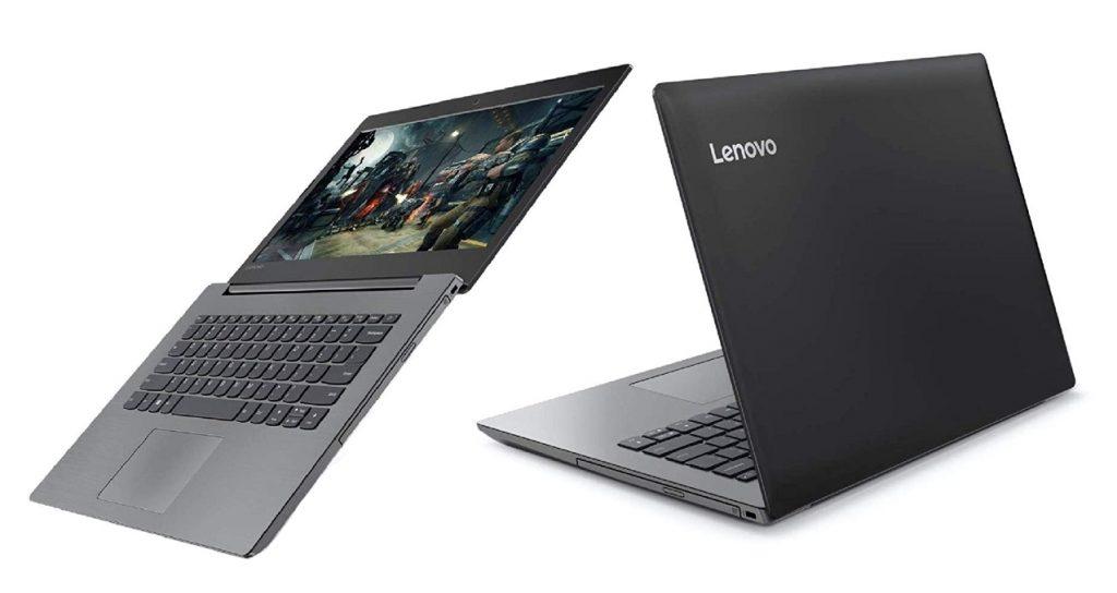 Ordenador Lenovo Ideapad 330-15ICH