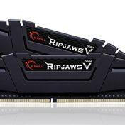 Memoria RAM DDR4 de 16 GB G.Skill F4-3200C16D-16GVKB