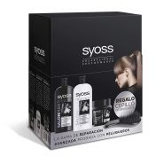 Pack regalo Syoss Salon Plex