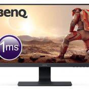 Monitor BenQ GL2580HM con altavoces incorporados