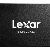 SSD Lexar NS100
