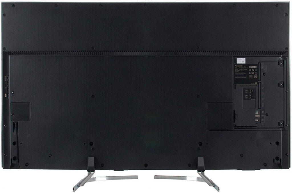 Televisor Panasonic TX-65EX730E por detrás