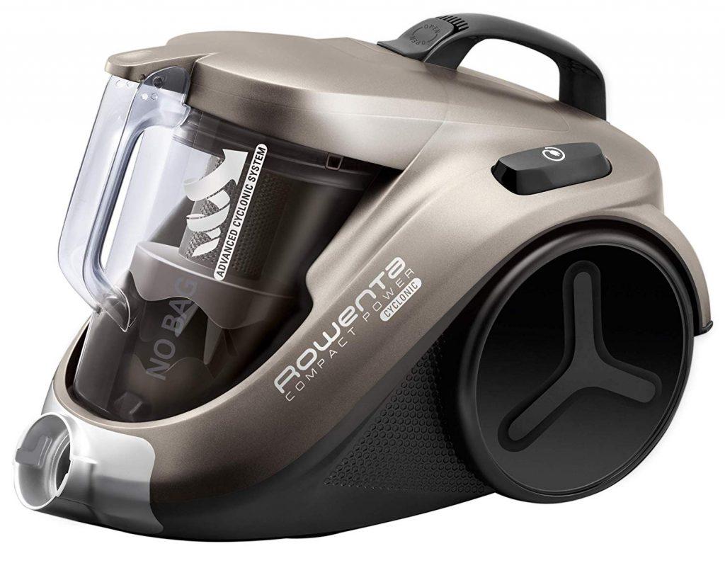 Aspirador Rowenta RO3786 Compact Power