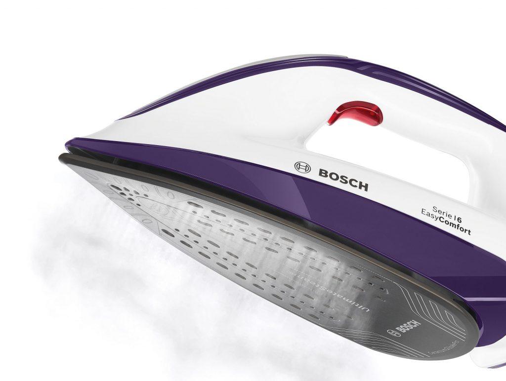 Centro de planchado Bosch TDS6530 suela