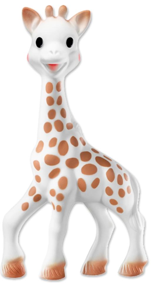 Mi primer set y anillo de dentición Sophie La Girafe, la jirafa