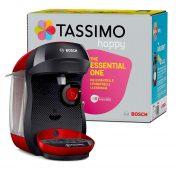 Cafetera Bosch Tassimo Happy, varios colores