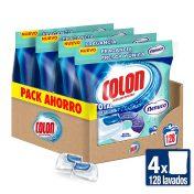 Detergente en cápsulas para la ropa Colon Nenuco