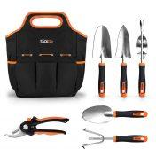 Set herramientas para jardinería TACKLIFE GGT4A