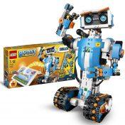 Caja de herramientas creativas LEGO BOOST 17101