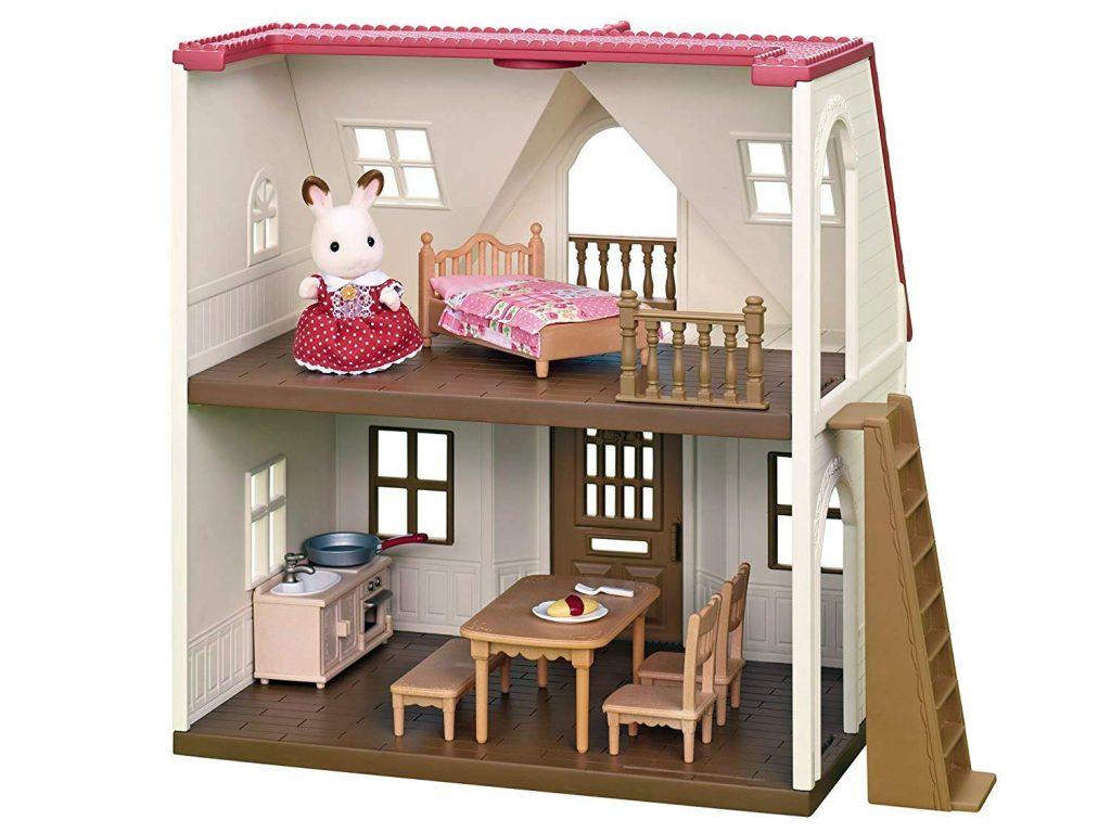 Casa de campo Sylvanian Families 5303