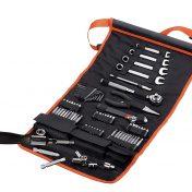 Kit de 76 herramientas para el coche BLACK+DECKER A7063-QZ
