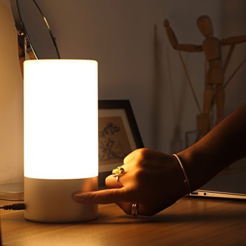 Lámpara LED de mesa Aukey LT-T6