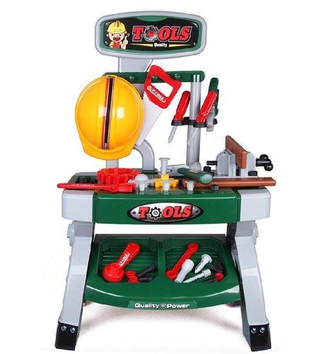 Taller mecánico de juguete deAO