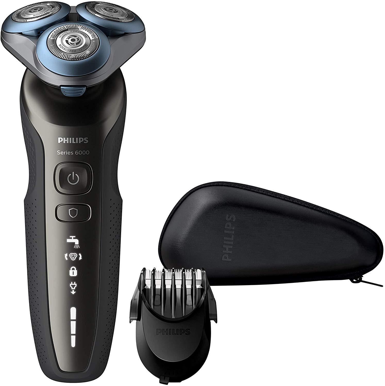 Afeitadora eléctrica sin cable Philips S6640