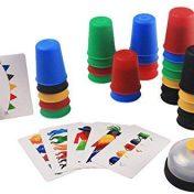 Juego de mesa Copas Locas de deAO Toys