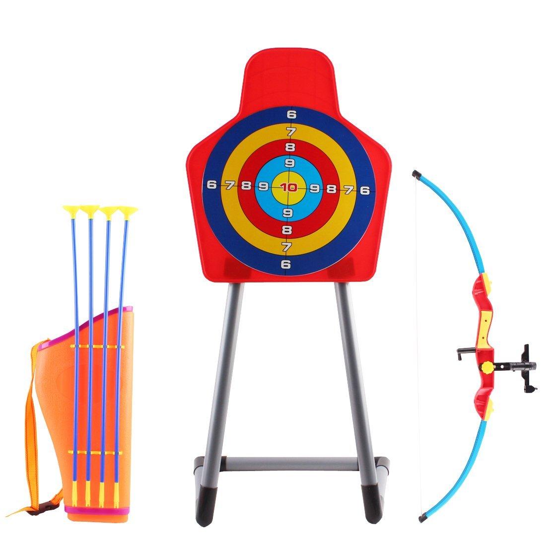 Juego infantil tiro al blanco deAO