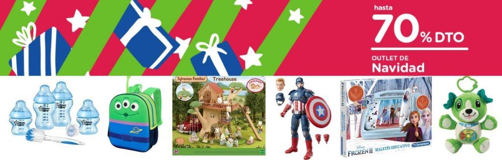 Promoción Toys R Us