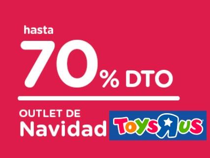 Promoción de Toys R Us