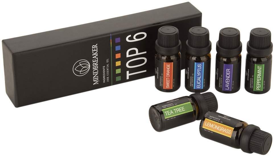 aceites esenciales 100% naturales Mindbreaker