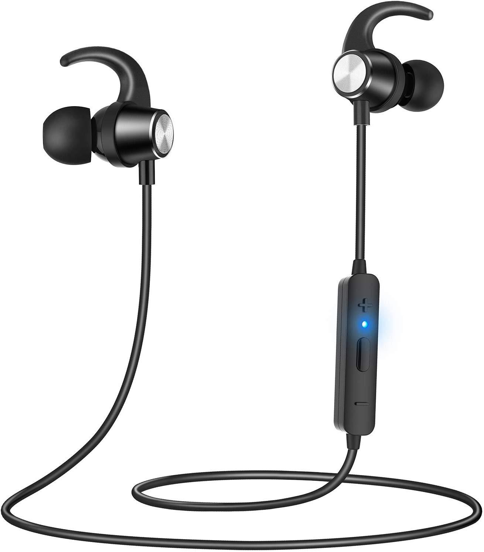 Auriculares deportivos con Bluetooth Gritin