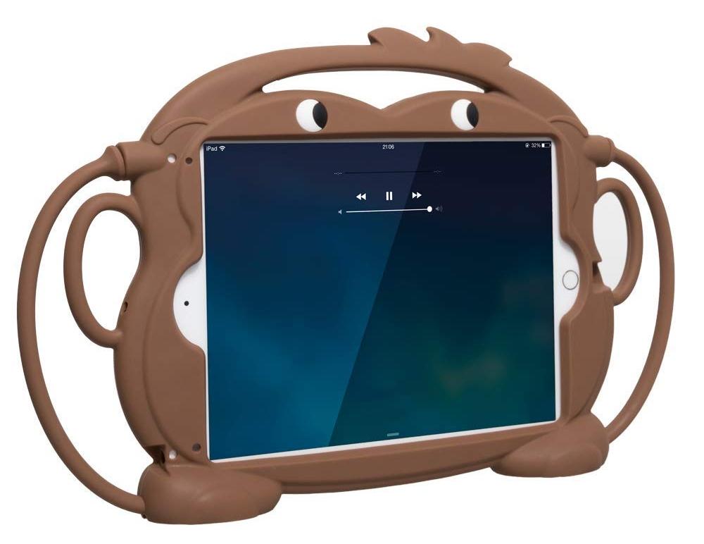 Funda de silicona universal para tablet Sileu