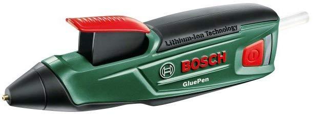 Pistola para pegar Bosch GluePen