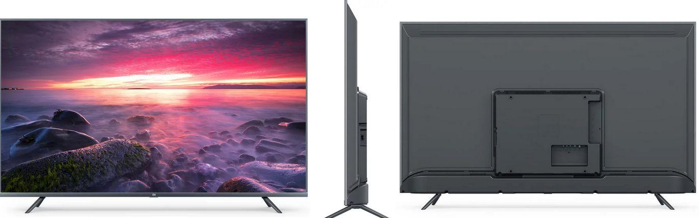 Televisor Xiaomi Mi TV 4S detalles