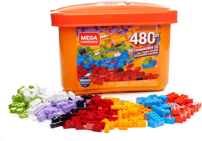 Mega Construx Mattel GJD23