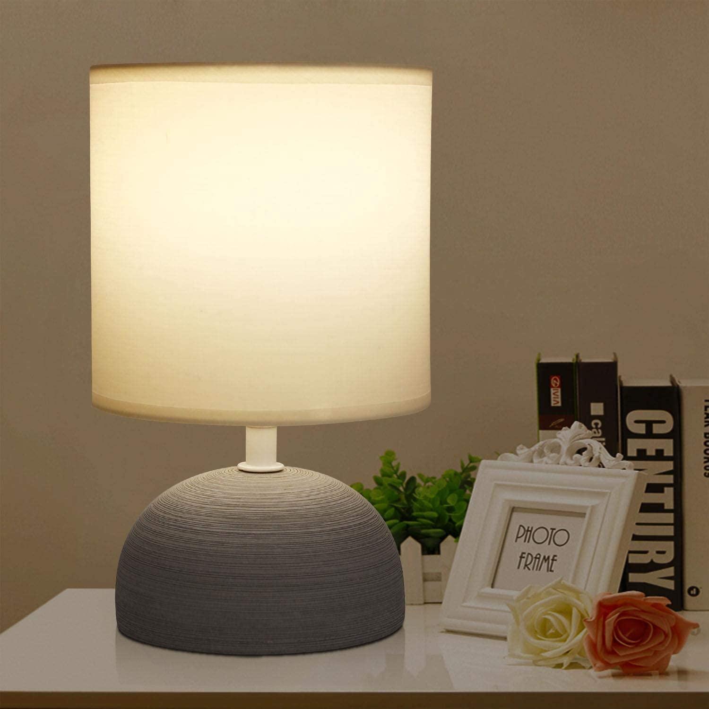 Lámpara de mesa Aigostar