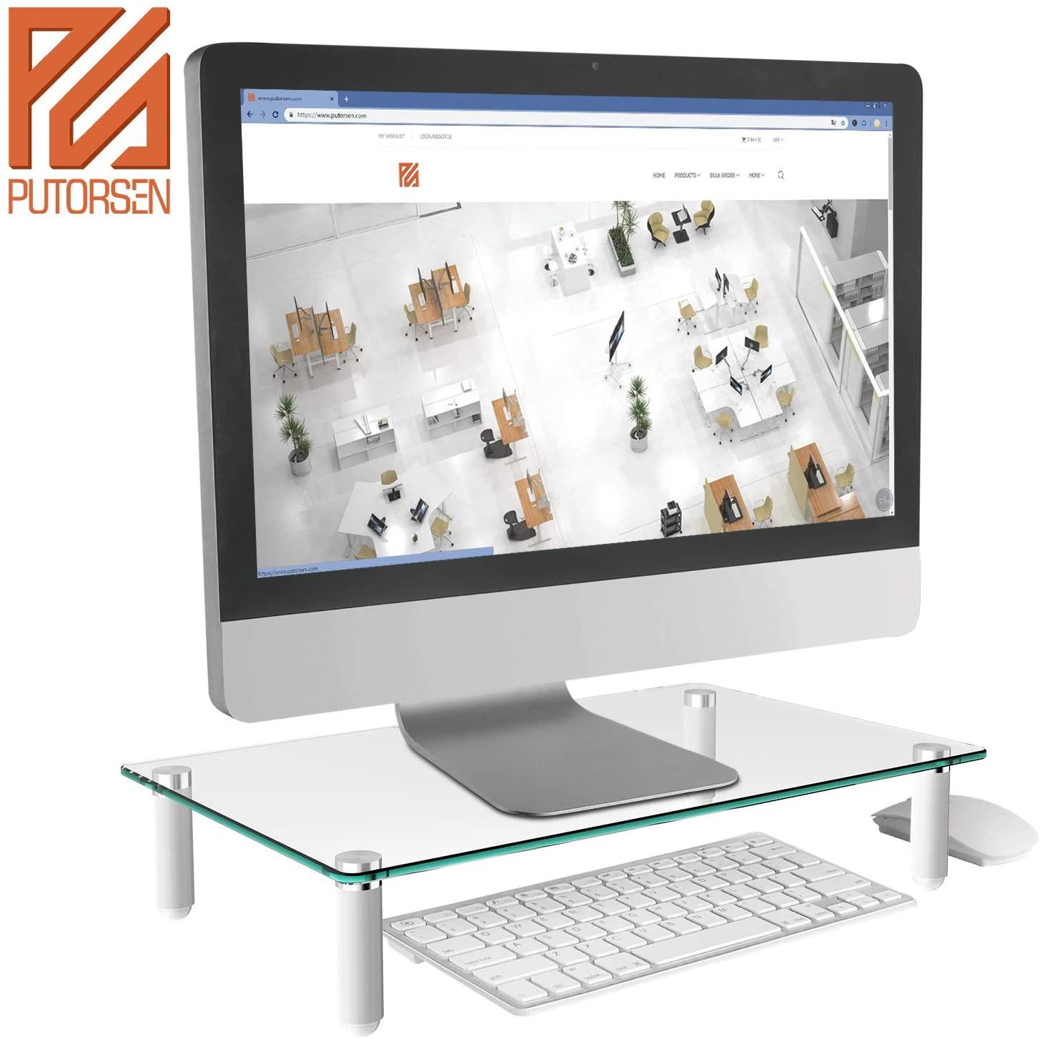 Soporte para monitor de cristal PUTORSEN MRS-311