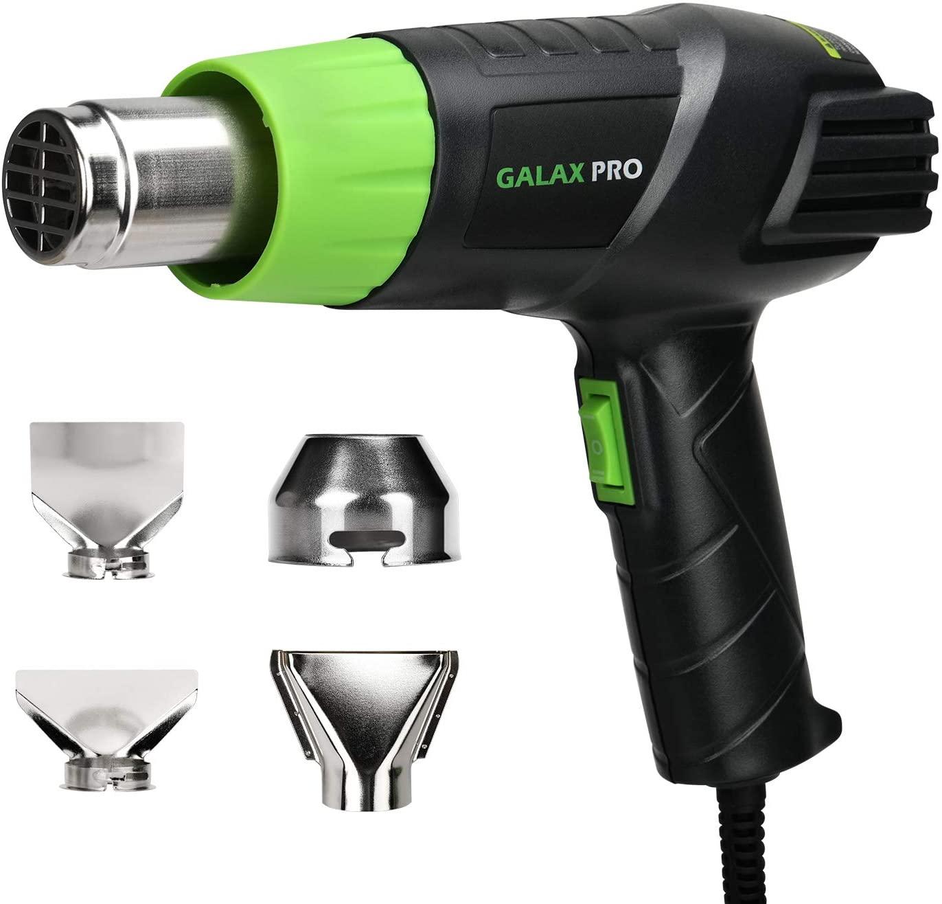 Pistola de aire caliente GALAX PRO